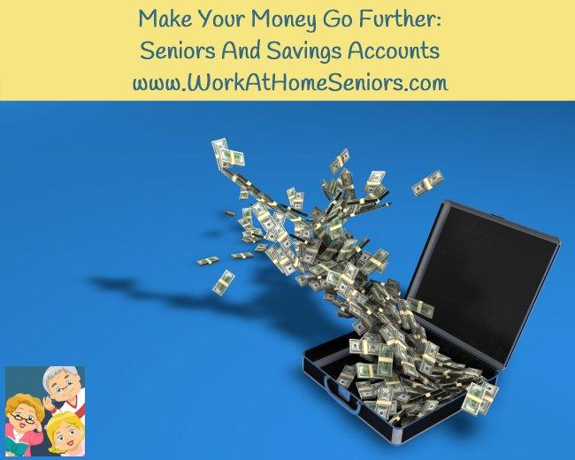 SeniorsSavingsAccount