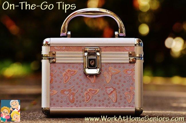 On-The-Go Tips