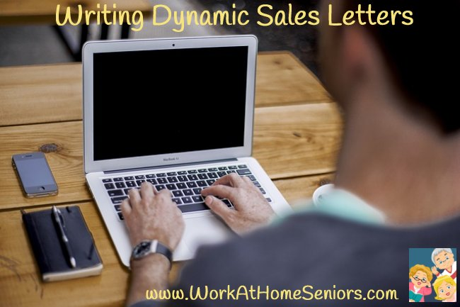 Writing Dynamic Sales Letters