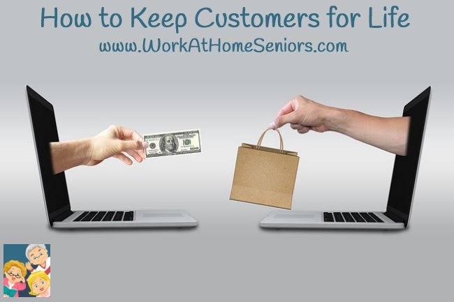 How to Keep Customers for Life