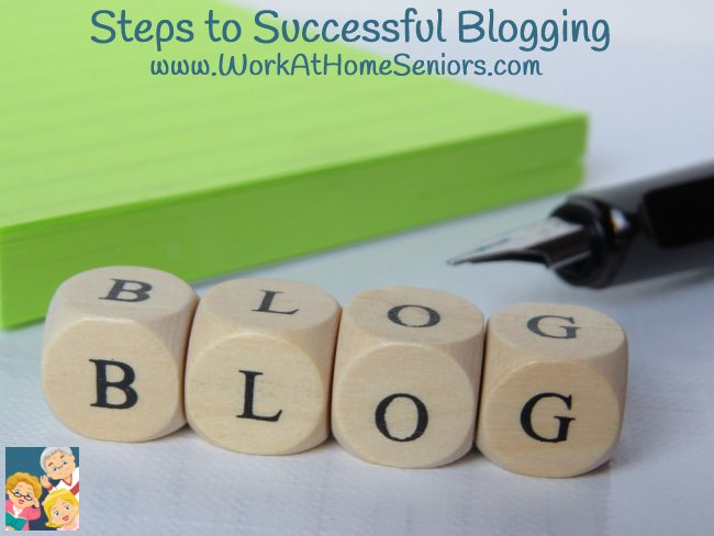 Steps to Successful Blogging