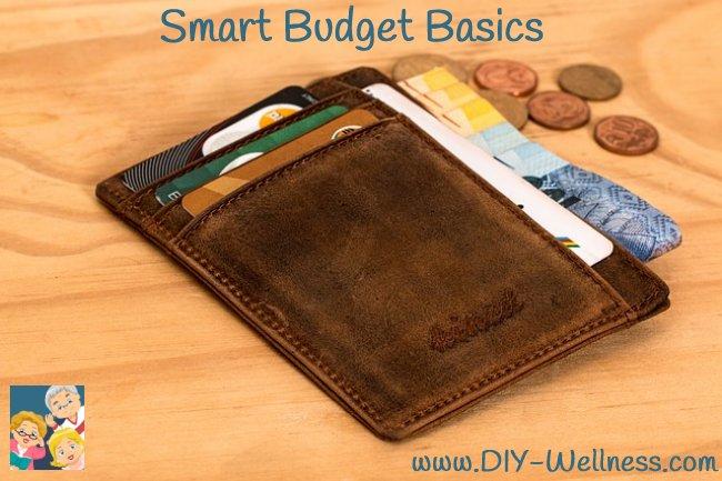 Smart Budget Basics