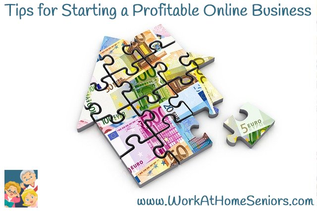 Tips for Starting a Profitable Online Business