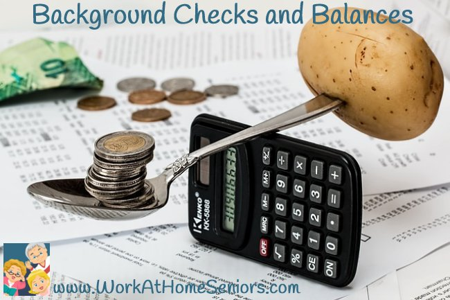 Background Checks and Balances